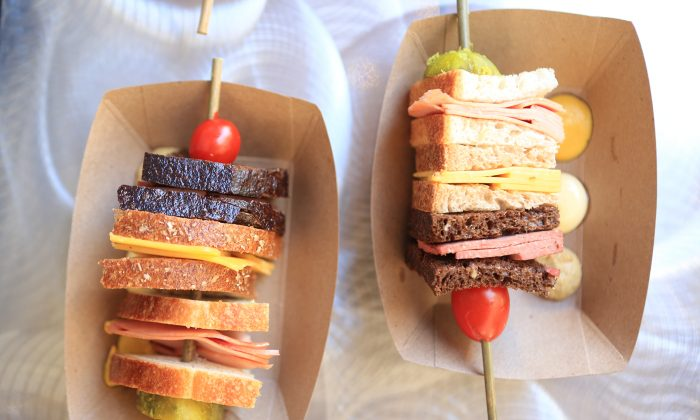 Upcoming Food and Drink Events in New York City: June 2 to 4