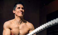 The Benefits of Building Muscle—for Everyone