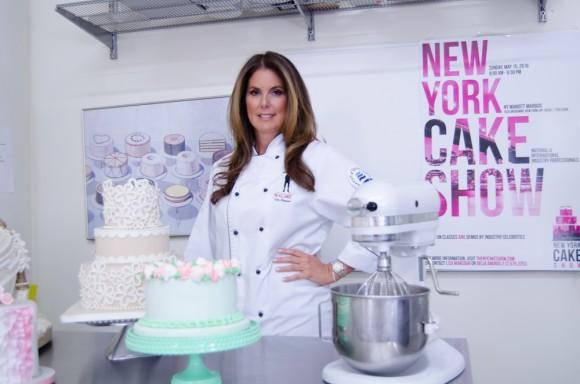(Courtesy of NY Cake Show)