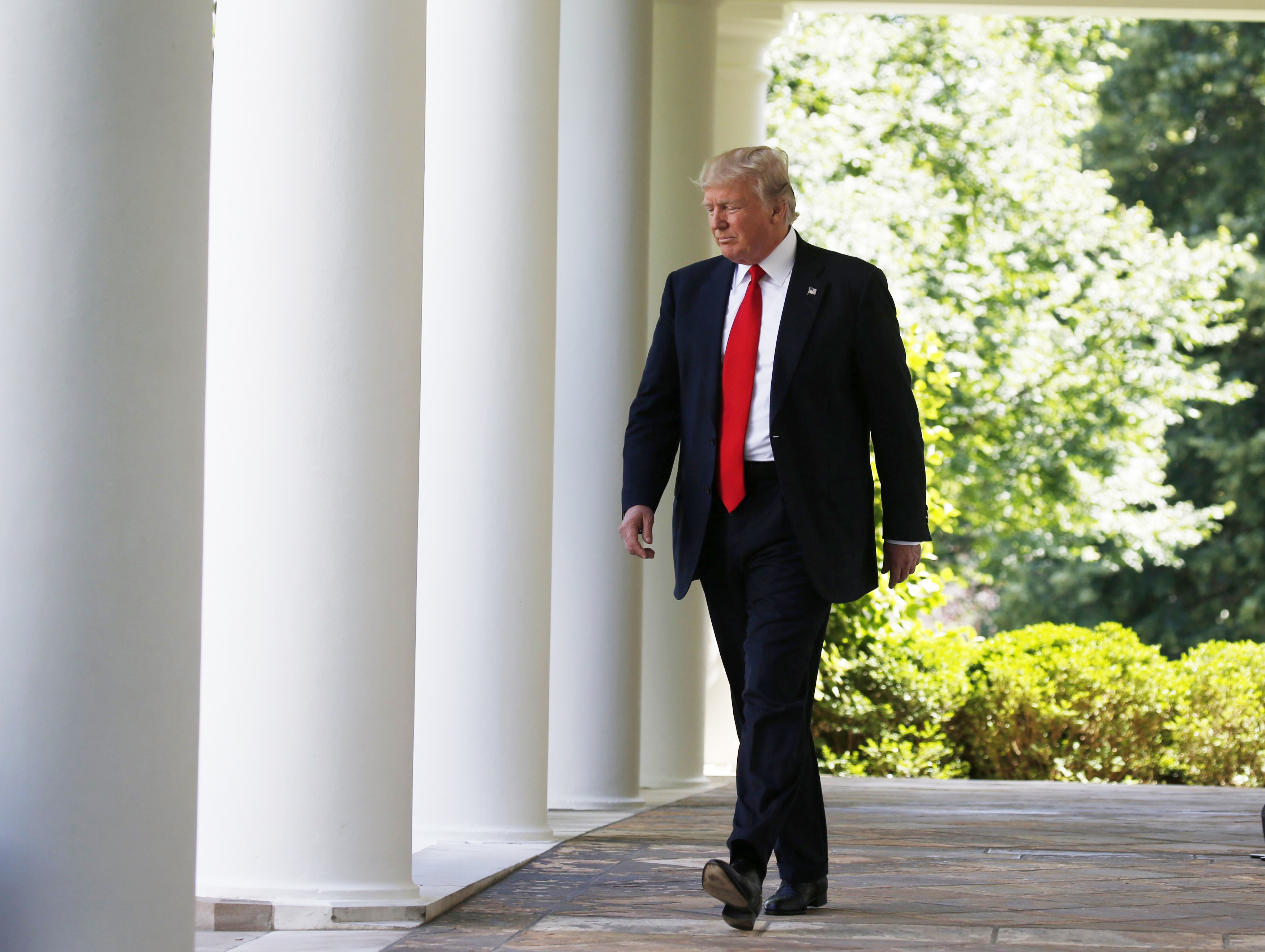 Trump Plans to Make America Dominant Energy Player