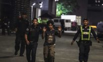 Gunman Torches Philippine Casino, Killing at Least 36 People