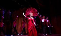 Theater Review: 'Hello, Dolly!'