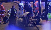 Two Terrorist Attacks in Central London Leave 6 Dead