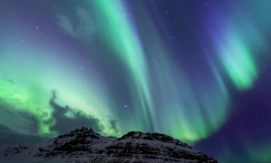 Iceland Named World's Most Peaceful Country (Video)