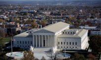 Supreme Court to Settle Major Cellphone Privacy Case