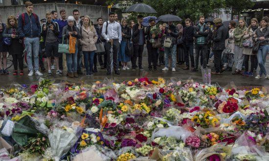 UK Police Name Third Jihadi, Italian Source Says He Had Been Flagged