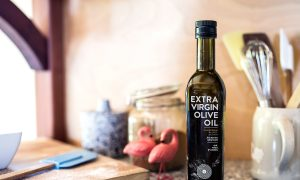 Cobram Estate Makes the World's Healthiest Olive Oil