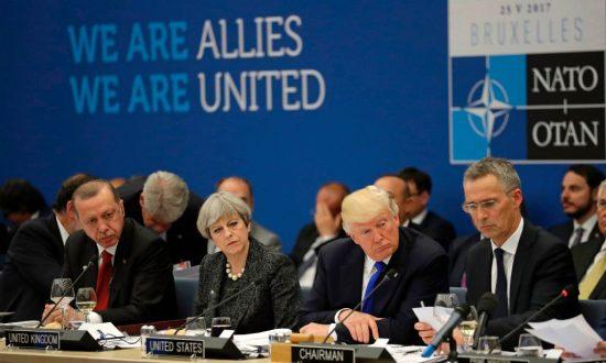 NATO and the Transatlantic Relationship