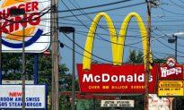 Junk-Food Ads Bombard Teens, Putting Them at Risk