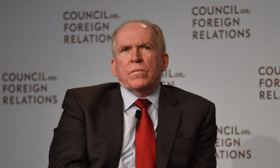 Trump Hints Obama's CIA Director John Brennan Committed Crime