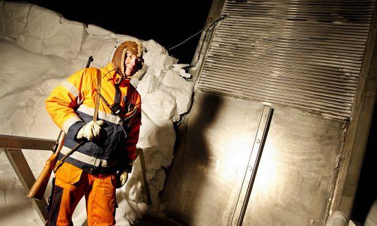 'Doomsday Vault' Protects the World's Biodiversity