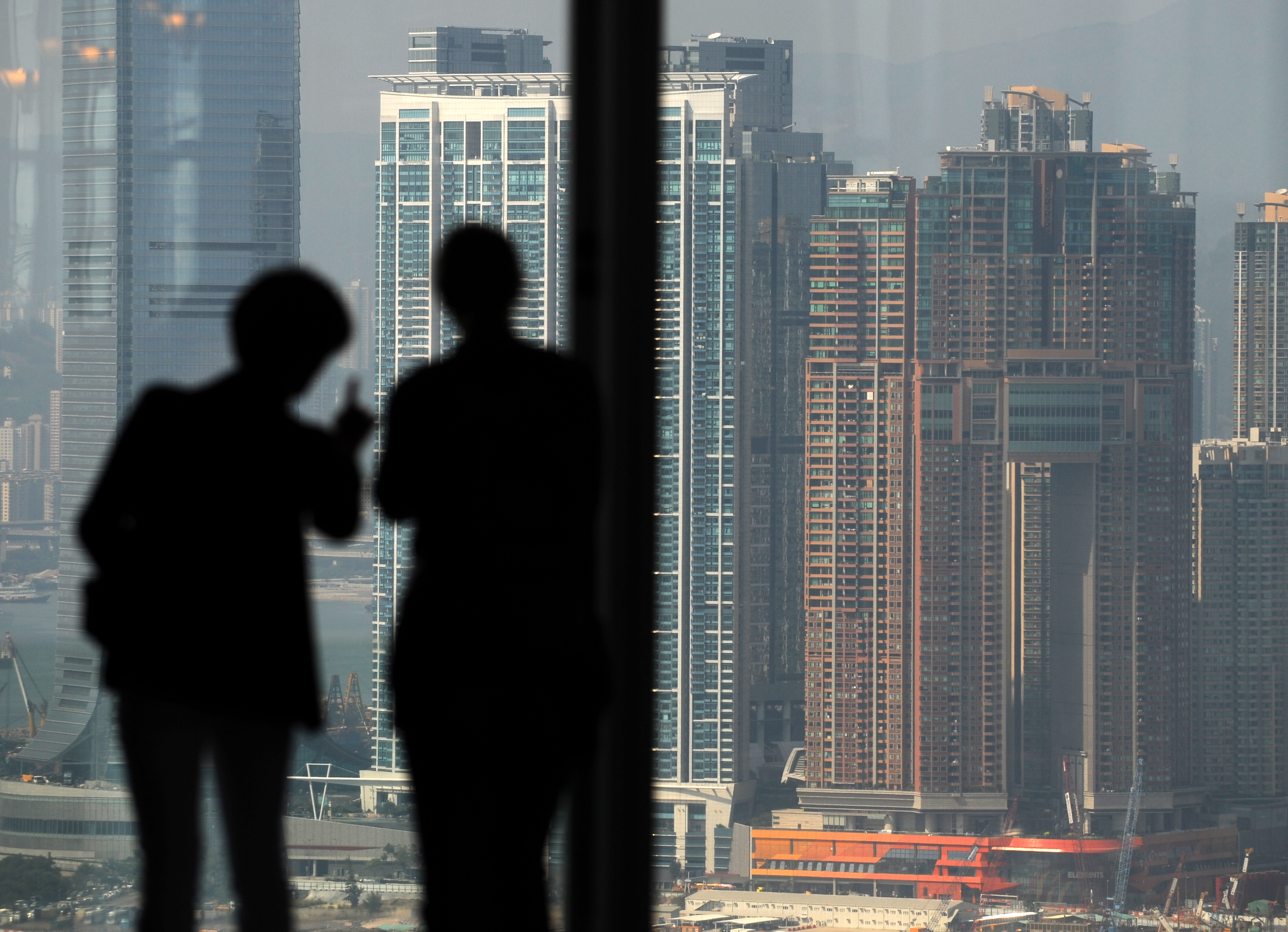 Can a China-HK Bond Connect Attract Foreign Investors?