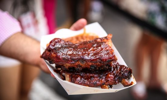 16th Annual Big Apple Barbecue is Bringing America's Top Pitmasters to New York City