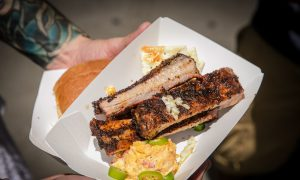 America's Best Barbecue Pitmasters Convene in New York City for a Smoky, Meaty Affair