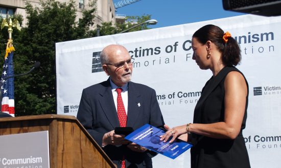 Remembering the Victims of Communism—for Them, and for Us