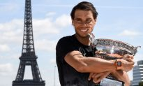 Nadal Takes 2017 French Open by Storm