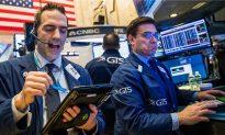 Why Stocks Keep On Rallying