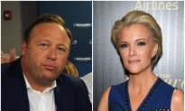 Alex Jones Releases Audio Clips of Pre-interview Talks With Megyn Kelly