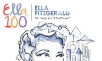 Two CD Compilations Honor Icons Fitzgerald and Belafonte