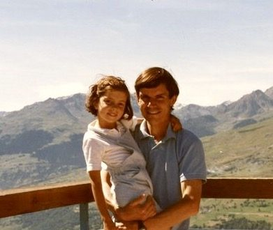 Happy Father's Day! Sibylle's Favorite Quotes on Fatherhood