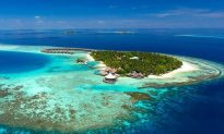 Eloping to Paradise: Bucket List Wedding in the Maldives