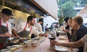 A New, Different Kind of Restaurant List: The Good Food 100