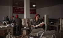 China Is Targeting North Korea's Expatriate Labor, Says Source