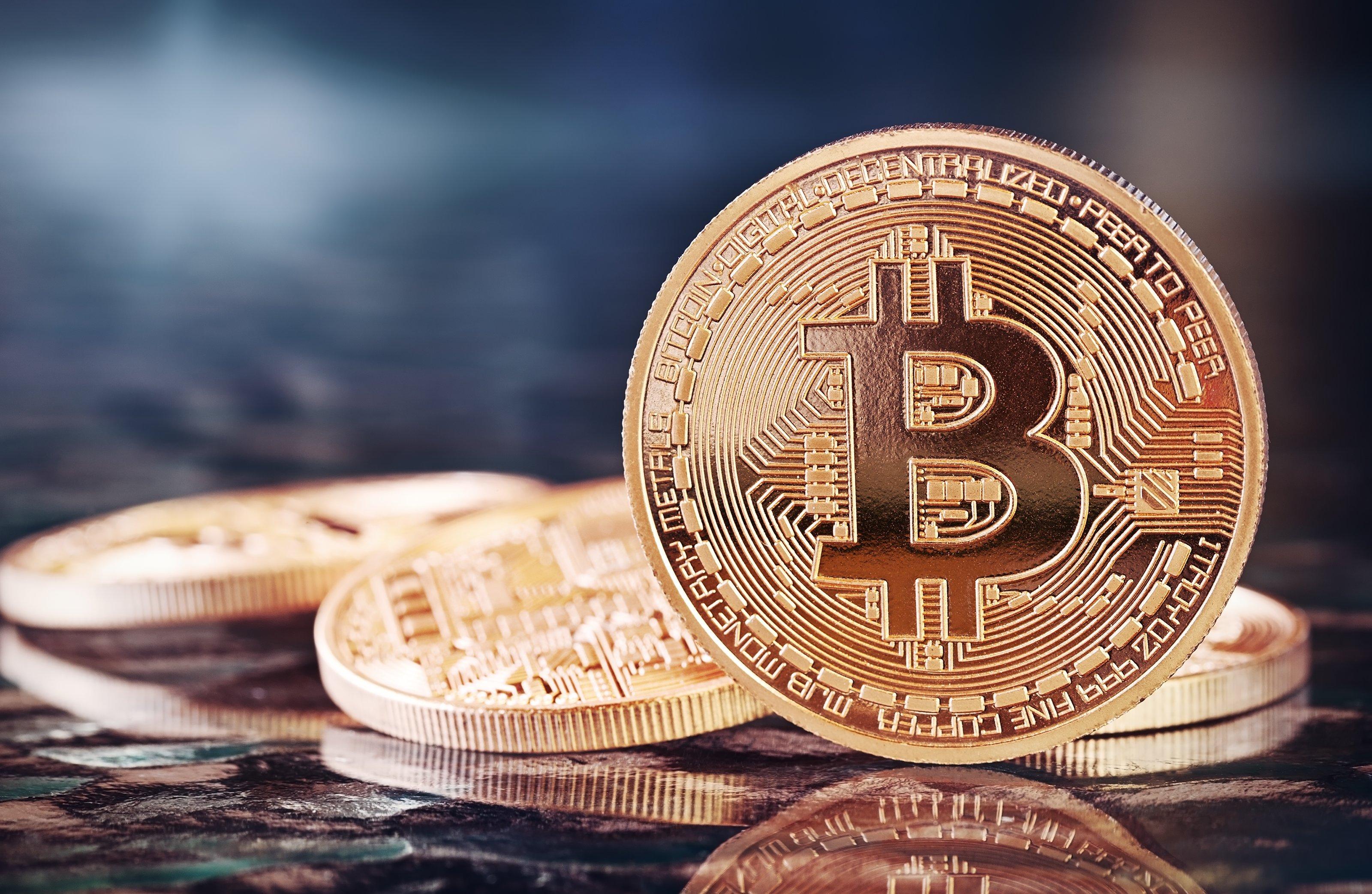 Bitcoin Is Money
