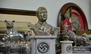 Researchers: Hitler Really Did Die in Berlin Bunker in 1945