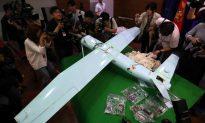 US Satellites Detect Activity at North Korea Nuke Test Site