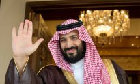 Remarks by Saudi Crown Prince Mohammed bin Salman Mark Shift in Middle East