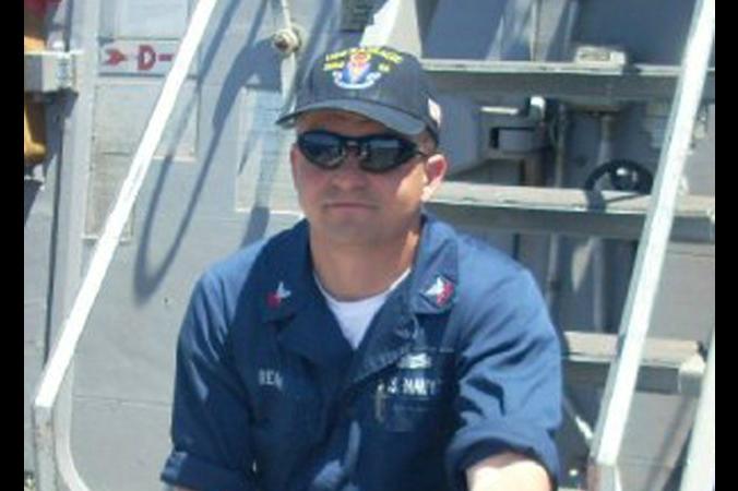 Veteran Beaten to Death Saving Teen's Life