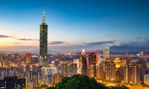 Long Layover in Taiwan? Take a Short Sightseeing Tour