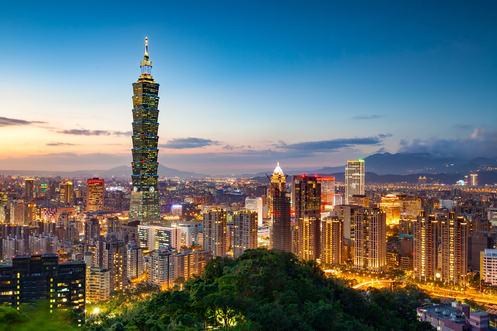 Taiwan: A Foodie's Paradise
