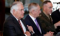 Top Diplomats and Defense Ministers of US and China Meet on North Korea
