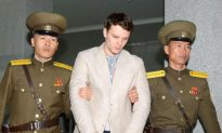 North Korea Had Demanded That the United States Pay for Holding Hostage Warmbier