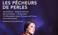 DVD Review: 'The Pearl Fishers'