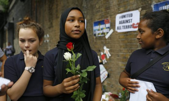 How to Talk to Children About Terror Attacks