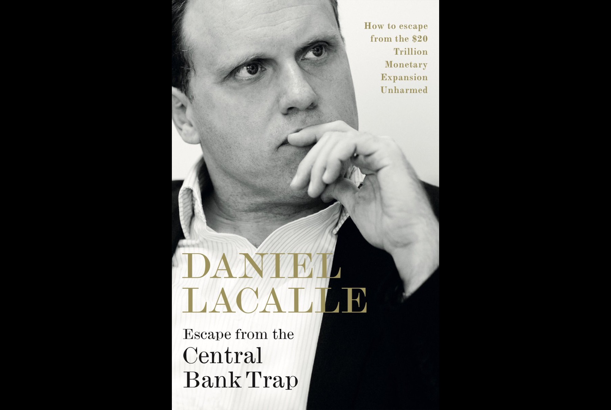 Book Review: 'Escape From the Central Bank Trap'