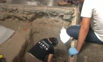 Brazil Slave Cemetery Reveals Grim Past