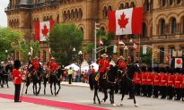 Recognizing 3 Inspirational Canadians on Canada's 150th