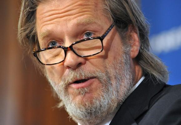 Jeff Bridges (KAREN BLEIER/AFP/Getty Images)