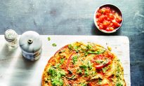 How to Give Your Vegetarian Meals a Summer Makeover