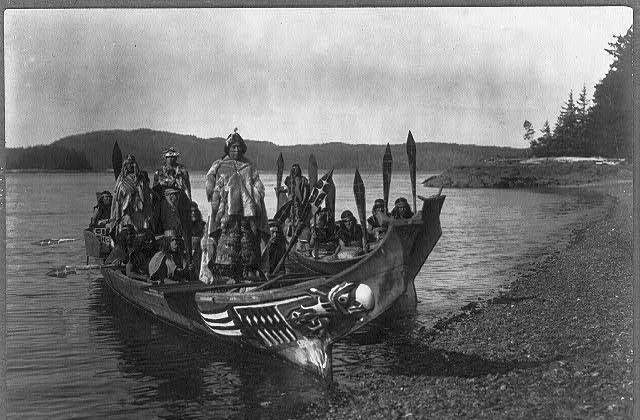 Rare Photos of Native Americans Show a History That Was Almost Forgotten