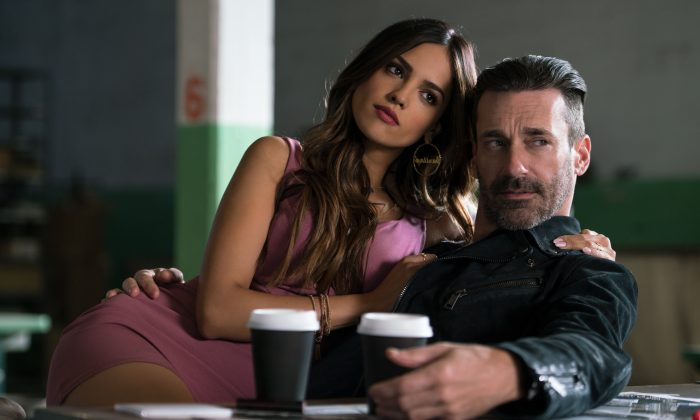 Baby Driver - 2017 Full Movie Watch Online Download Free