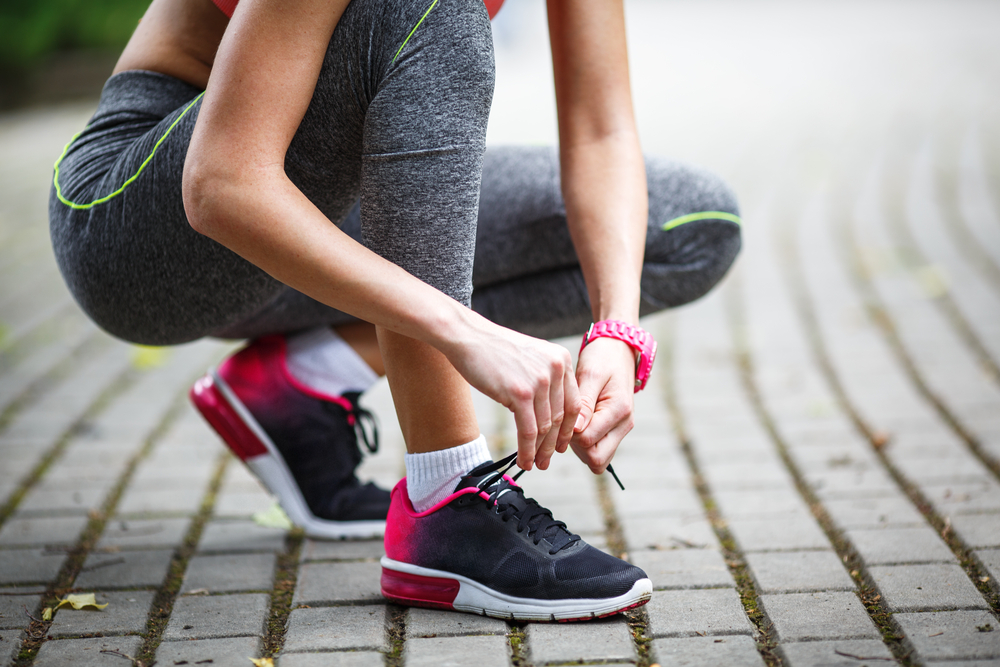 Exercise Can Be Punishing—but It Doesn't Have to Be