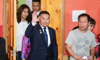 Relationship With China Looms Large in Mongolian Election
