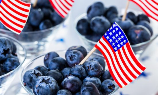 8 Tips for a Healthy Independence Day