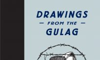 Illustrating the Gulag