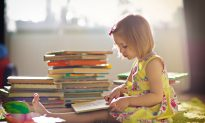 5 Ways to Encourage Your Children to Read